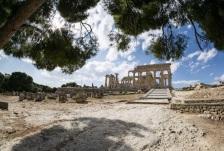 Egina-Tempel-von-Aphaia-4412