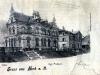 Reichsposthaus
