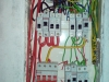 Main distribution board...