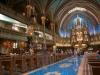 Notre Dame von Innen