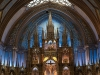 Detail vom Altar