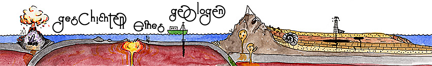 Steineklopfer.net - Geschichten eines Geologen